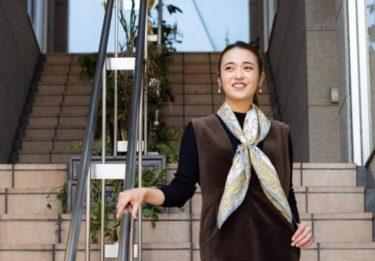 「新しい自分に出会い、生活に彩をもらたしてくれるもの」提案のプロ・YUMIKO