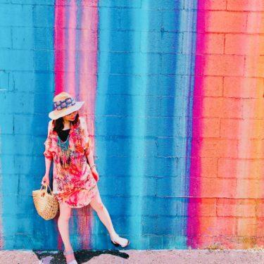 ファッションを仕事にする人、どんな人?vol.4丨リクルート出身パラレルキャリア女子AIKOさん